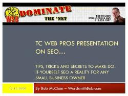 Do-It-Yourself-Search-Engine-Optimization-Presentation-image
